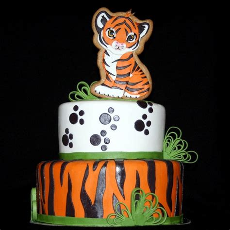 tigger birthday cake template 25 best ideas about tiger cake on pinterest lion party