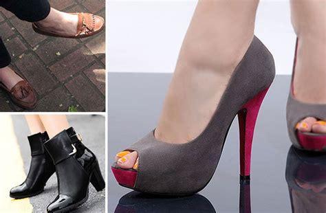 11+ κορυφαίες τάσεις στα παπούτσια