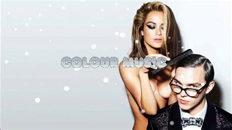 Oliver Heldens & Shaun Frank Feat. Delaney Jane