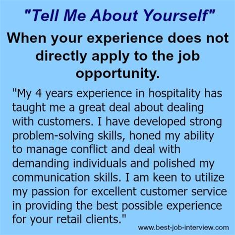 Tell Me About Yourself That Is Not Written In Your Resume by 25 Best Ideas About Answers On