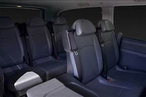 Mercedes Vito Combi 9 Places : combi confort backline 6 places tourvan paris bordeaux nantes montpellier et toulouse ~ Maxctalentgroup.com Avis de Voitures