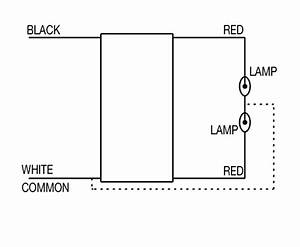 Additional Ballast Wiring Diagrams
