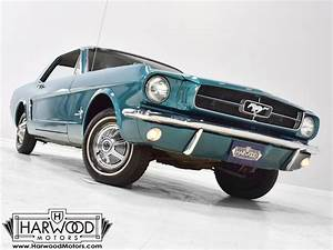 1965 Ford Mustang for sale in Macedonia, OH / ClassicCarsBay.com
