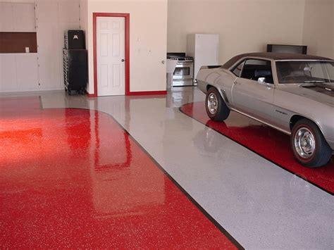 Garage Floor Paint Paint by How To Apply Garage Floor Paint