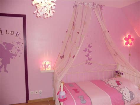 chambre de princesse pour fille chambre fille 3 photos muller