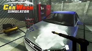 Simulateur Auto Ps4 : car wash simulator telecharger jeux telecharger ~ Farleysfitness.com Idées de Décoration