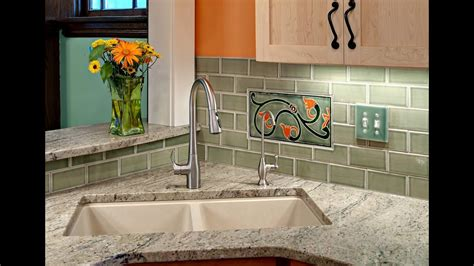 Corner Angled Kitchen Sink