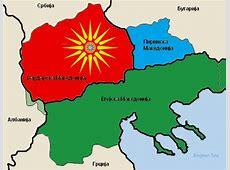 Makedonien Fakten und Fiktionen Mein Makedonien
