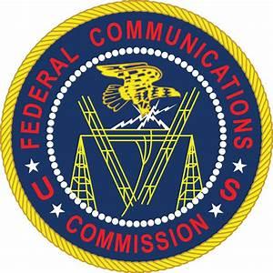 Logos of the FCC | FCC.gov