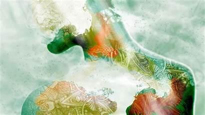 Macro Underwater Surface Patterns Illustration Computer Wallhere