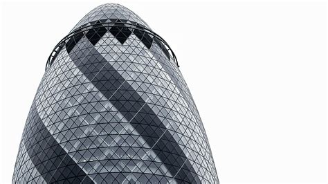 swiss  building  st mary axe hd wallpaper