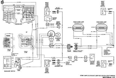 85 chevy truck wiring diagram wiring diagram and schematics