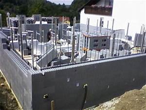 Keller Bauen Kosten : haus selber bauen mit isorast rohbau schnell und einfach ~ Lizthompson.info Haus und Dekorationen