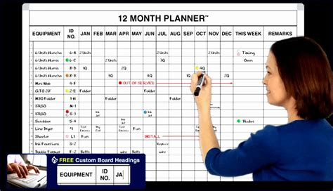 Set the frequency required for each task, and then sort or filter by frequency. Preventive Maintenance Template Excel Kjlfh Elegant Free Equipment Maintenance Log Excel ...