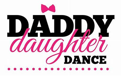 Daughter Dance Daddy Dinner Clipart Father Ministry