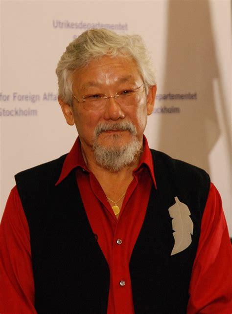 David Suzuki Wiki by David Suzuki