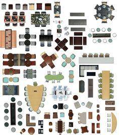 furniture plan view google search   interior
