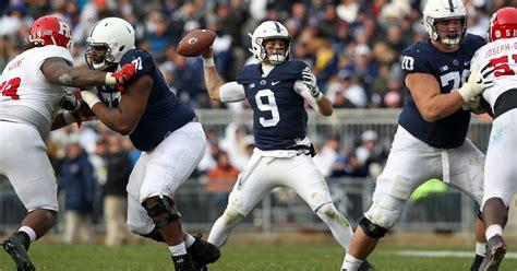 bestes shoo 2018 college football s 10 best quarterbacks for 2018