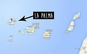 Isla de La Palma en Canarias [Guía, Consejos y Fotos]