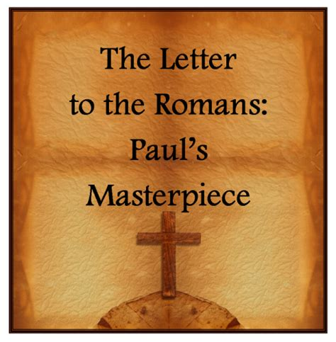 letter to the romans announcing the lenten devotional series 2013 seminary gal