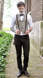 Stunning mens outdoor wedding attire photos styles for How to dress for a wedding men