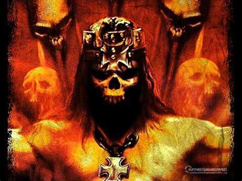 King Of by Mot 246 Rhead King Of