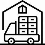 Icon Wholesale Wholesaler Supplier Mayorista Warehouse Icons