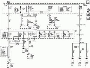 Chevy Express Fuel Pump Wiring Diagram