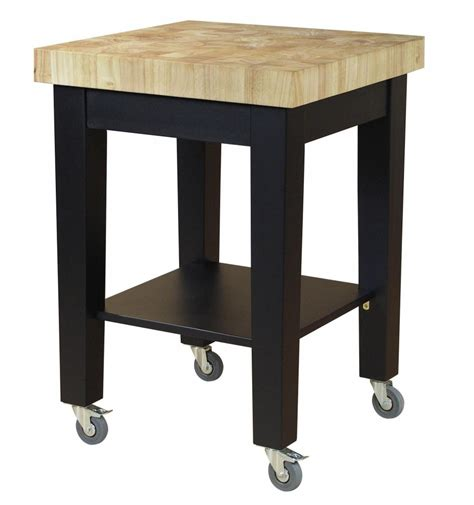 concrete island kitchen 24 inch kitchen island butcher block wc 2424 wood you 2424