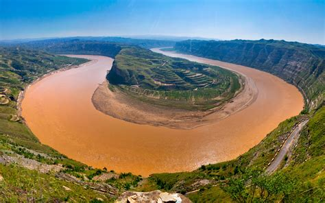 Top 10 Most Largest Rivers In The World Hit List