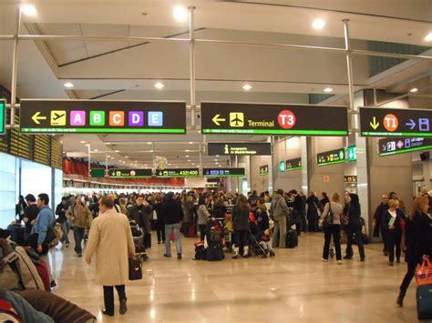 aeropuerto adolfo suarez madrid barajas salidas de vuelos