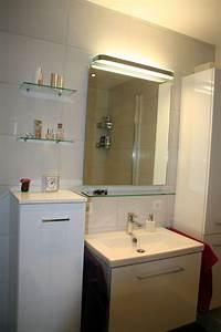 Uhr Für Badezimmer : badezimmer aus einer hand ~ Orissabook.com Haus und Dekorationen