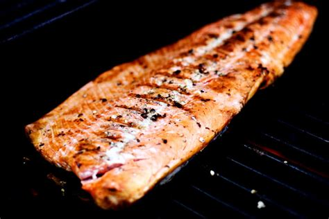 how to cook salmon on the grill how to grill salmon