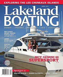 Lakeland Boating April 2013 By Lakeland Boating Magazine