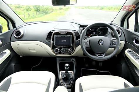 Renault Captur Pricing Value For Money? » Motoroctane