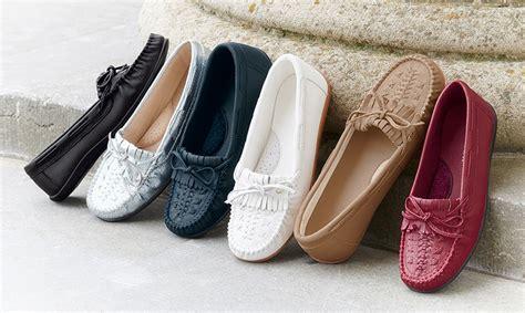 Damart Boots : Autumn Shoe Hot List