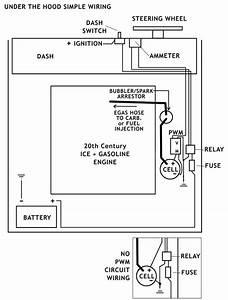 Hho Wiring Diagram