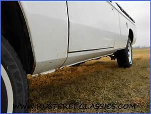 1979 79 Chevrolet Chevy Luv 4x4 Four Wheel Drive White