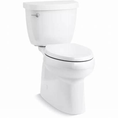 Kohler Toilet Cimarron Elongated Piece Comfort Gpf