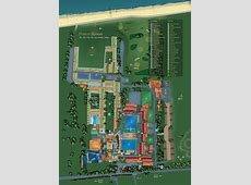 Potters Resort Map