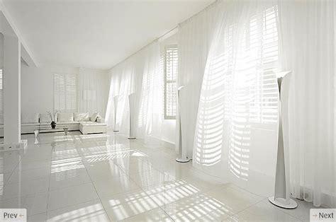White Interiors by White Interior Design