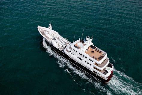 yacht grand rusalina  trinity superyacht charterworld