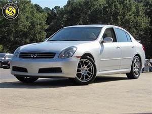 Used Infiniti G35 For Sale In Raleigh  Nc
