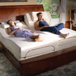 Tempurpedic Split King Adjustable Bed 21 interior designs with adjustable beds messagenote