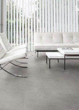 strak vloeren grijze betonlook pvc vloer deze betonlook vloer past