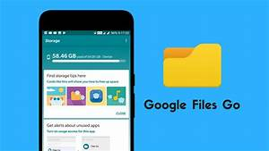download google file go app for file management on android With app android documents to go