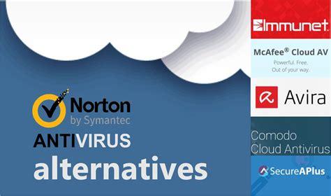 norton antivirus free cloud alternatives 5 best cloud