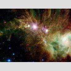 Geography Milky Way Galaxy