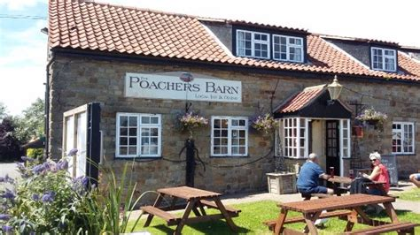 Picture Of The Poacher's Barn