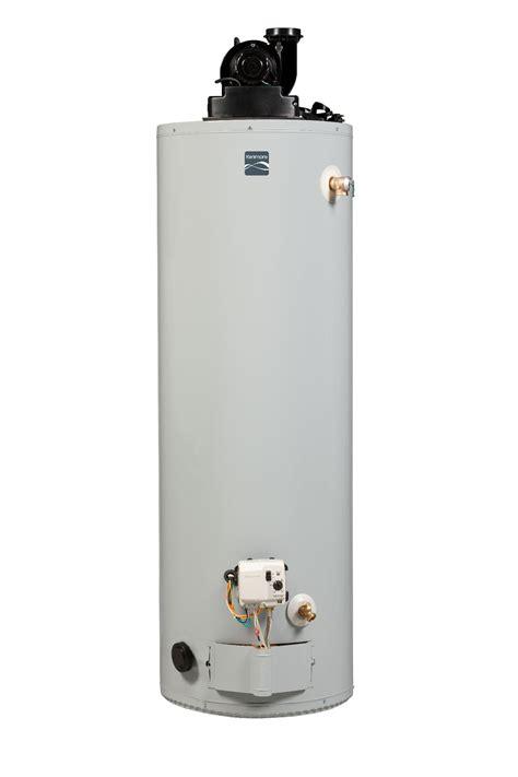 Kenmore  33136  50 Gal 6year Tall Natural Gas Water